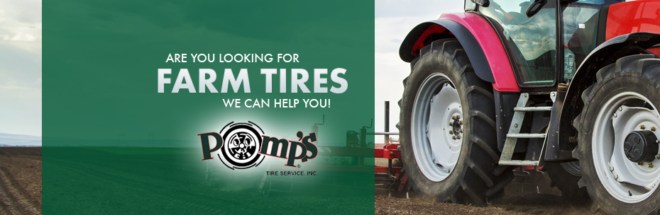 Pomp's Tire | Auto Repair & Tire Shops | Locations Throughout The Midwest