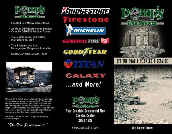 Fleet Farm Coupons >> Pomp's Tire | OTR Tires & Industrial Tires | 77 ...