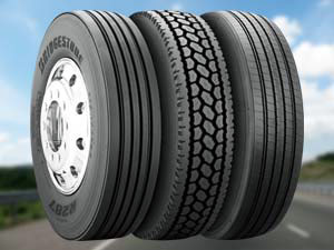 Commercial Tires in Green Bay, WI